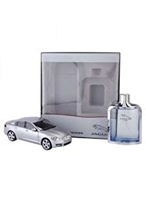 Jaguar New Classic Car Set (Carxf & Edt 100 Ml) Renksiz